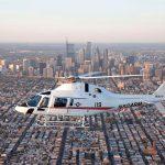 Leonardo suministrará 32 helicópteros militares a Estados Unidos