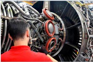 Iberia abre convocatoria para seleccionar Técnicos de Mantenimiento Aeronáutico (TMA)