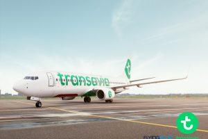 Transavia introduce mejoras en el programa Flying Blue para sus pasajeros
