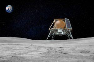 Thales Alenia Space participará en la Google Lunar XPRIZE dentro del equipo TeamIndus