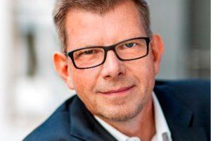Thorsten Dirks, nuevo CEO de Eurowings