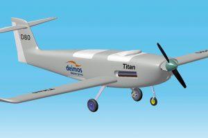 Elecnor Deimos incorpora una nueva división para el desarrollo de soluciones basadas en UAVs