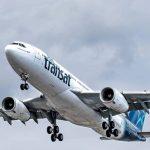Contraoferta para la compra de Air Transat