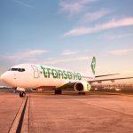 Transavia conectará Santiago de Compostela y Orly