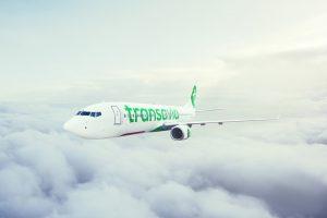 Transavia conectará Tenerife-Sur con Paris-Orly la próxima Navidad