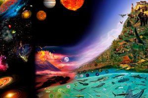 """El Planetario de Madrid organiza la charla """"Universo y Vida"""""""