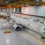 Boeing se adjudica un contrato del P-8A Poseidon con la Armada estadounidense valorado en 2.400 millones de dólares