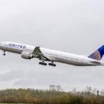 United ofrecerá pruebas rápidas de Covid-19 en algunos vuelos
