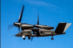 Bell abre un nuevo centro de vuelo vertical avanzado en Washington
