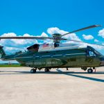 Segundo contrato de helicópteros presidenciales de Estados Unidos