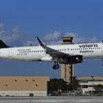 Accionistas de Volaris aprobaron financiación por alrededor de US$160 millones