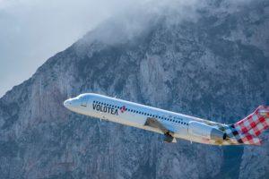 "Volotea adhiere a la petición ""Airlines for Europe"""