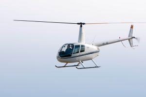 Babcock firma un acuerdo con European Flyers para incorporar pilotos de helicópteros