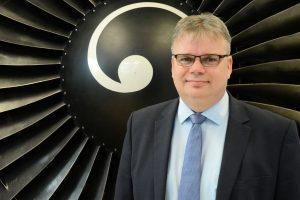 Wim van Beers, es designado nuevo managing directorde Airfoil Services