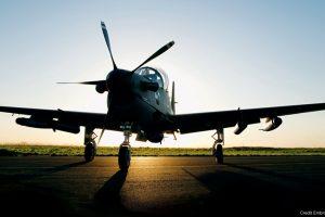 A-29, Super Tucano, Embraer