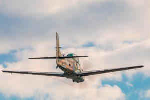 A-29, Super Tucano, Embraer, Nigeria