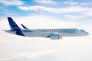 El A220 obtiene la aprobación ETOPS de 180 minutos por parte de Transport Canada