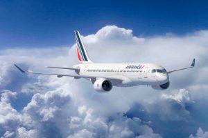 Airbus A220 Air France
