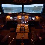 AFN adquiere un nuevo simulador de vuelo