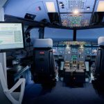 Aerodynamics Academy elige el A320 FTD1 de Simloc