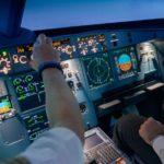 GTA obtiene la certificación de un simulador FNPT II MCC jet de Simloc