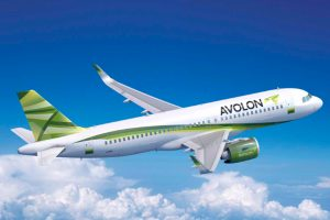 Avolon firma un pedido por 100 aviones de la familia A320neo