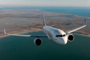 Aerolíneas chinas firman un acuerdo por 300 aeronaves comerciales de Airbus