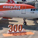 EasyJet firma un acuerdo de mantenimiento predictivo Skywise con Airbus para toda su flota