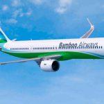 FLC firma un acuerdo por la adquisición de hasta 24 A321neo para Bamboo Airways