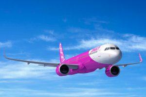 Peach Aviation se convertirá en el primer operador del A321LR en Asia