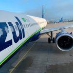 Azul realiza vuelos de repatriación desde Bolivia y Perú