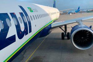 Azul, A321neo