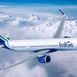 IndiGo encarga 300 aviones A320neo