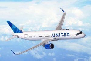 A321XLR United