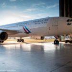 "Francia recibe primer A330-200 para el escuadrón ""Estérel"""