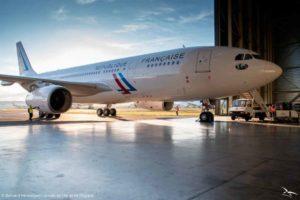 A330-200 francés