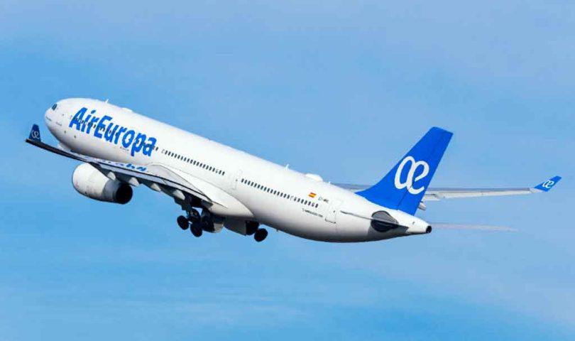 A330, Air Europa