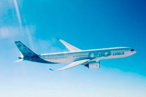 """El A330neo recibe la certificación ETOPS de EASA para """"más de 180 minutos"""""""