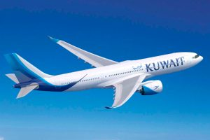 Kuwait Airways firma un acuerdo por ocho A330-800