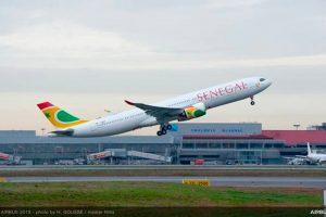 Primera aerolínea africana en operar un A330neo