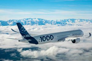 Airbus mejora resultados y entregas en los primeros 9 meses del año