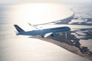 A350, Air France, Airbus