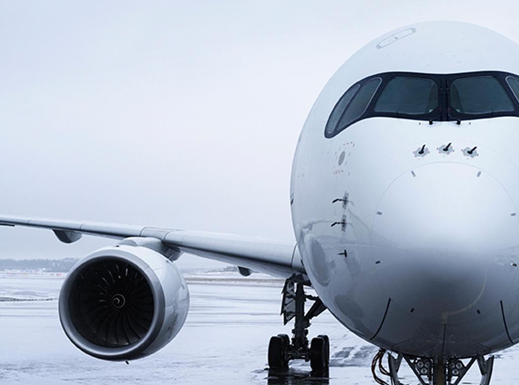 Finnair, A350