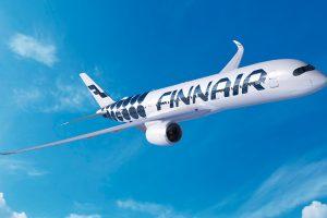 A350, Finnair