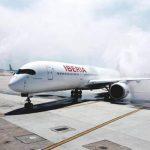 Iberia volará a Santiago de Chile con el A350-900