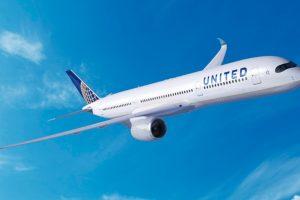 Un nuevo acuerdo de Airbus con United Airlines amplia el pedido del A350 XWB a 45 unidades