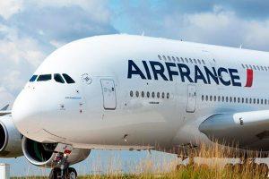 A380, airbus, airfrance