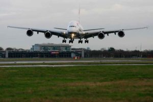 A380, British