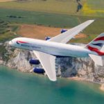 British Airways volverá a operar el A380 en octubre