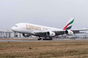 A380, Emirates